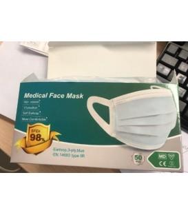 Masque Type IIR loop