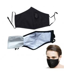 Masque lavable UNS2